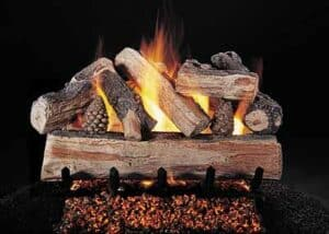 gas logs 2