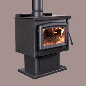 blaze king sirocco wood stove