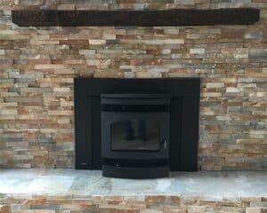 quadra fire santa fe pellet stove