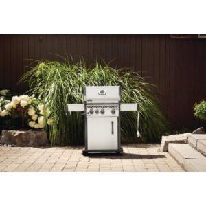 Rogue patio