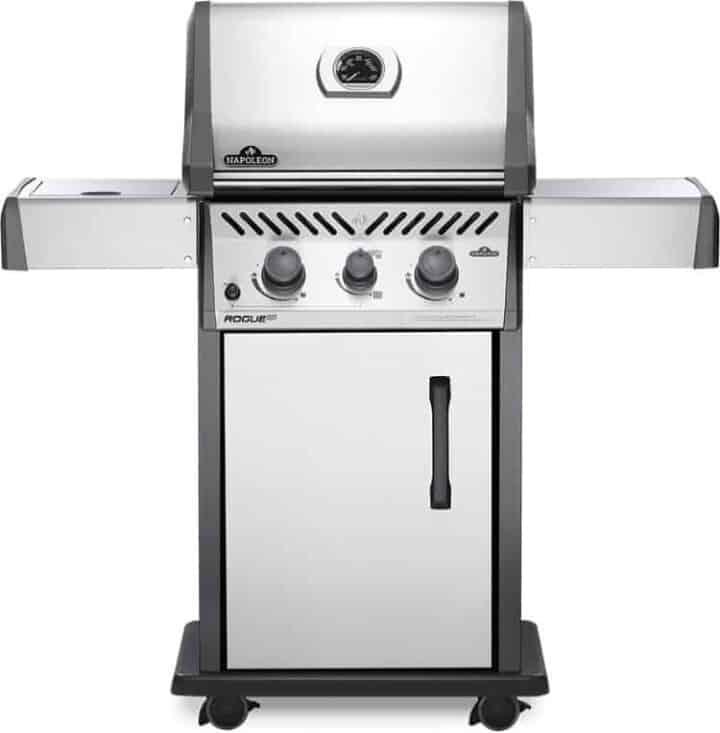napoleon rogue 365 grill