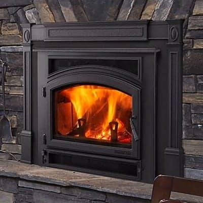 quadrafire hearthstone 2 fireplace insert