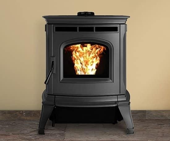 Harman Absolute 43C pellet stove