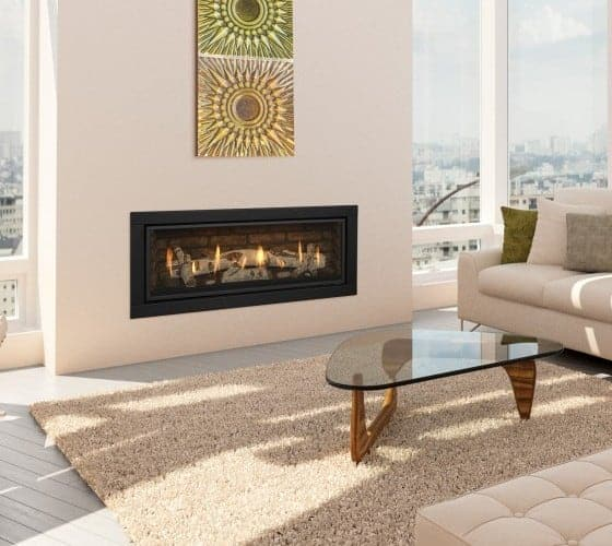 Kozy Heat Calloway 40 Gas Fireplace
