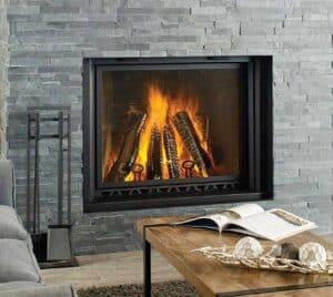 cf780 wood fireplace