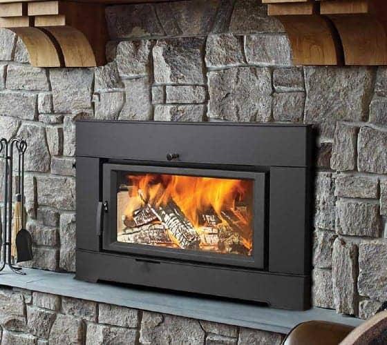 regency ci2700 wood fireplace insert