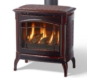 champlain stove