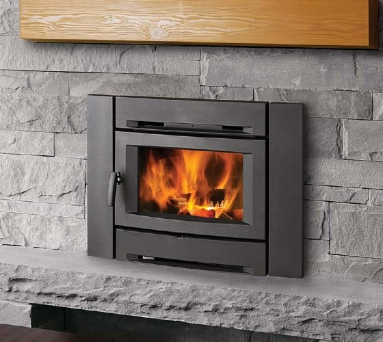 regency ci1150 wood fireplace insert