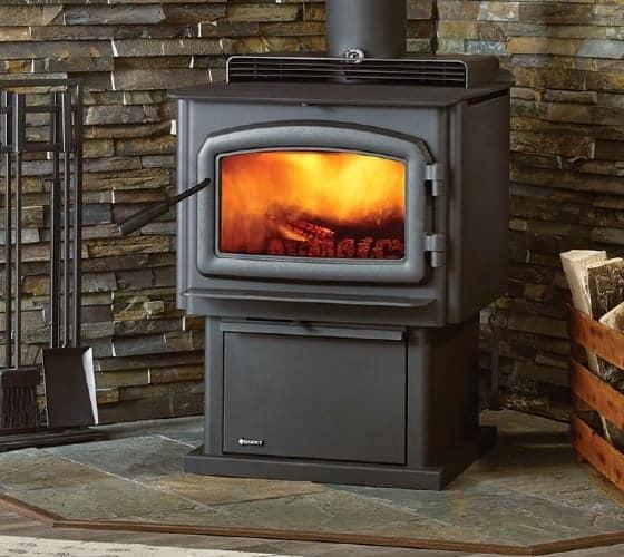 Regency f2500 wood stove