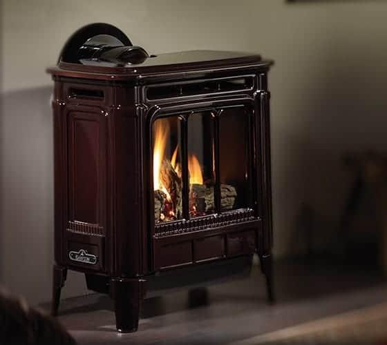regency hampton h27 gas stove