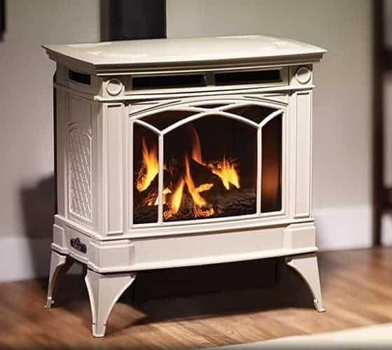 regency hampton h35 gas stove