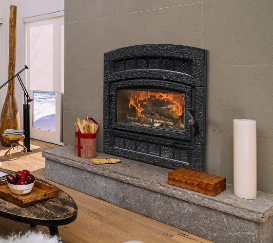 Hearthstone WFP75 Wood-Burning Fireplace