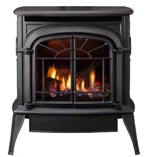vermont castings intrepid gas stove