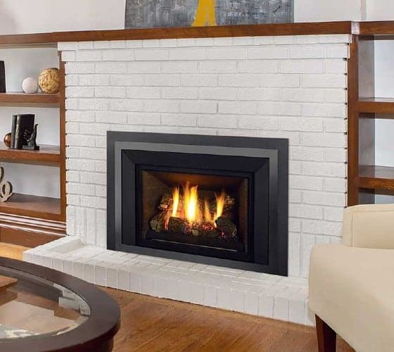 regency lr14e gas fireplace insert