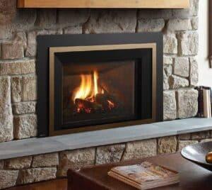 regency lr16e gas fireplace insert