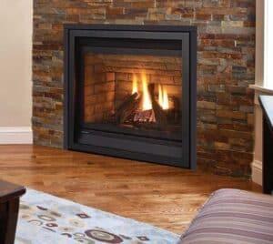 p33 fireplace