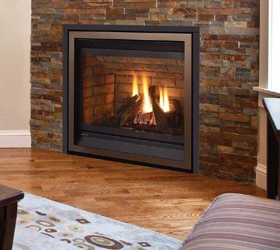 regency p33 gas fireplace