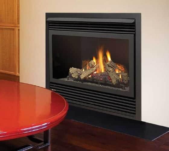 regency p36d gas fireplace