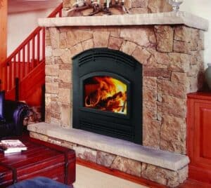 Pioneer III - Forge Arch Front