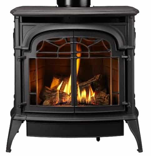 vermont castings Stardance DV Classic gas stove