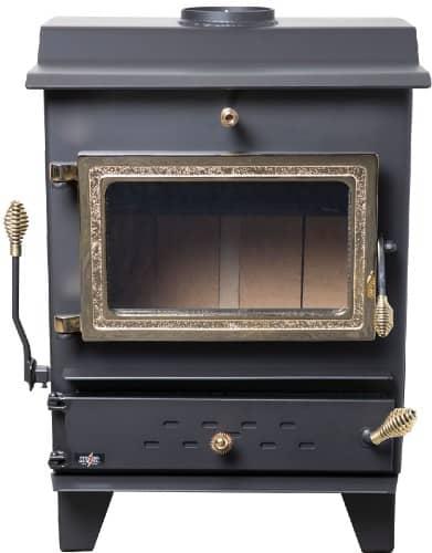 hitzer 254 coal stove