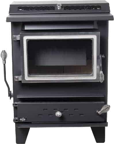 hitzer 30-95 coal stove