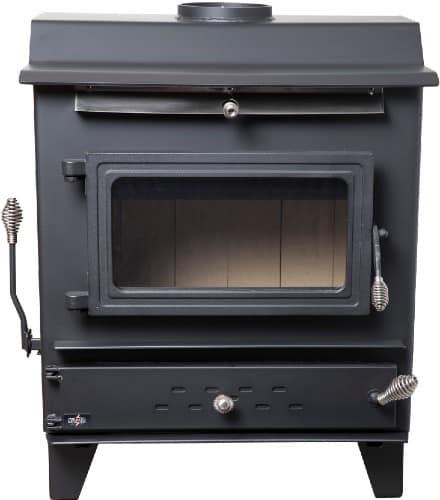hitzer 354 coal stove