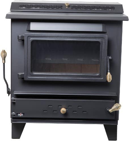 hitzer 50-93 coal stove