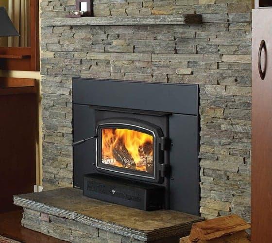regency i1150 wood fireplace insert