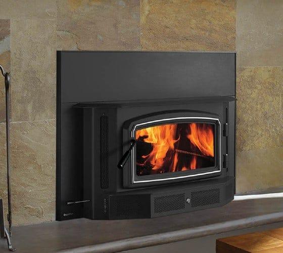 regency i2450 wood fireplace insert