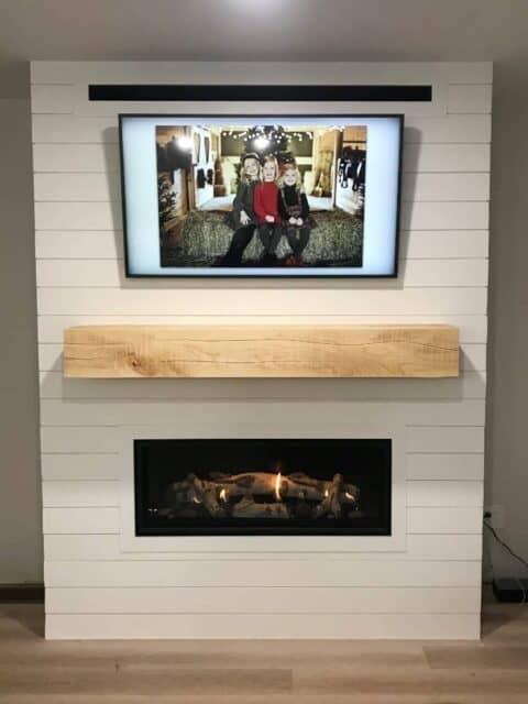 Kozy Heat Callaway 40 Gas Fireplace