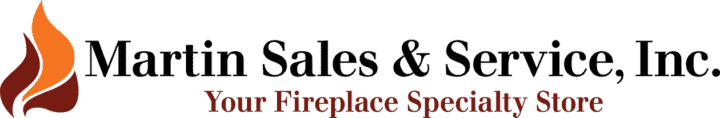 Martin Sales & Service Logo